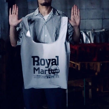 ROYAL MART EXCITEMENT反射袋