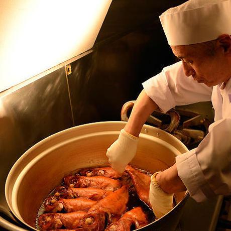 【数量限定】浜の湯名物「金目鯛姿煮」(1匹:内容量700g前後)#食べるお宿浜の湯