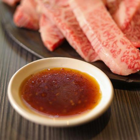 クロッサムモリタ厳選「熊本県産黒毛和牛A5ランク焼き肉セット(500g )」 #クロッサムモリタ