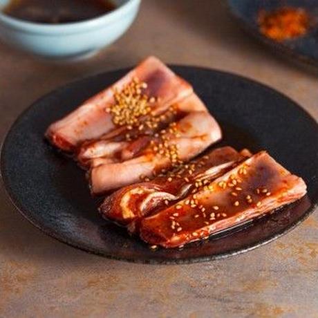 ラム肉専門店の5種部位ラム肉セット #ラム焼肉専門店lambne らむね