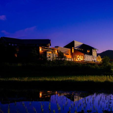 ★入荷待★大分ブランド牛A5豊後牛 地産地消に拘り抜いた炭火焼燻製ローストビーフ(約500g)#Yufuin Luxury Villa zakuro
