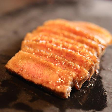 【数量限定】クロッサムモリタ「もりたなか牛 A5ランク ステーキ(400g)」 #クロッサムモリタ