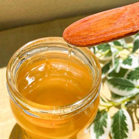 創業80年の養蜂家が採取した100%国産純粋はちみつ 5種食べ比べセット(各50g) #株式会社ロータス