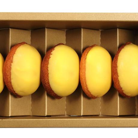 瀬戸内レモンケーキ 5個入 #ホテル ラ・スイート神戸ハーバーランド