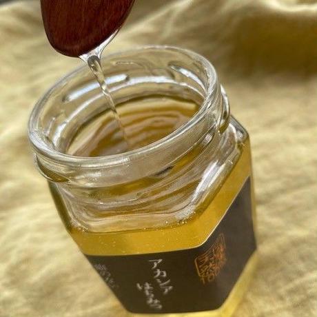 創業80年の養蜂家が採取した100%国産純粋はちみつ 100%国産純粋はちみつ 3種セット(各180g) #株式会社ロータス