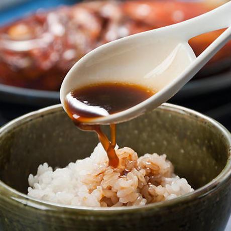 浜の湯名物「伝承の煮汁」#食べるお宿浜の湯