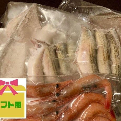 【送料無料】柴山港/香住港の海鮮お楽しみ5,500円セット #お宿まる屋