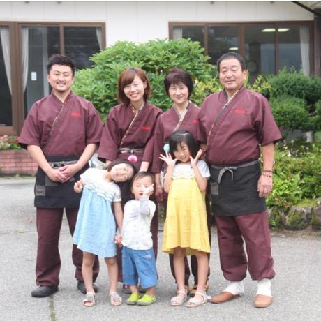 おおなるすっぽん鍋セット(2〜3人前) #料理旅館 大平山荘