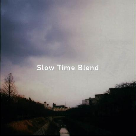Slow  Timeブレンド 深煎り 200g