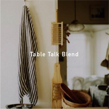 Table Talkブレンド/中煎り 200g