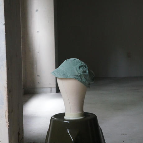 (STOCK)HATS 20 WORK CAP CORDUROY MINT