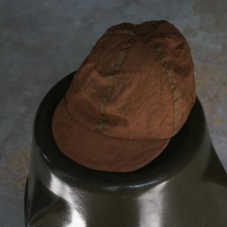 (STOCK)HATS 2 BBC BROWN LINEN