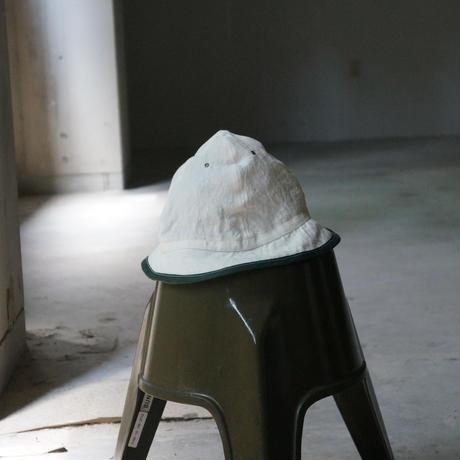 (STOCK) HATS 8 MOUNTAIN HAT 生成×GREEN LINEN