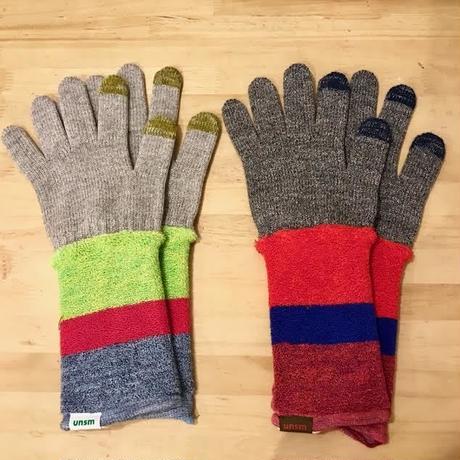 unsm gunte gloves wonderful