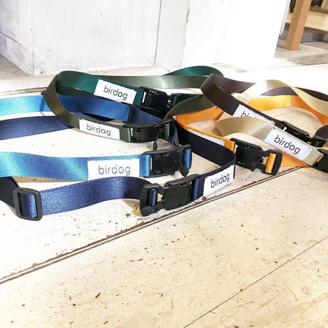birdog   MAGNET BUCKLE  BELT