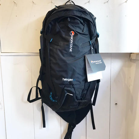 MONTANE   HALOGEN25 BACK PACK