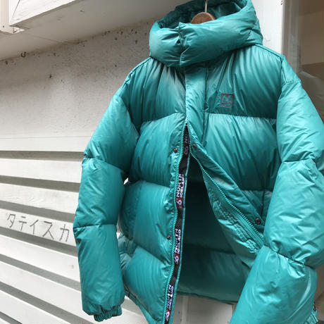 66°NORTH  DYNGJA DOWN PARKA
