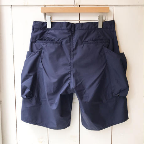 shirohakaman   BIG POCKET WEIGHT LESS  SHORTS