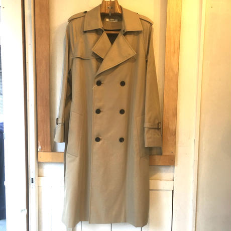 Y.O.N. (catchball&sons) TRENCH COAT