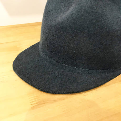 FELT  MOUNTAIN CAP