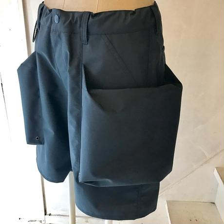 【Anti-weathers】UN DROP SHORTS