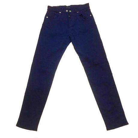 Deeper's Wear × shirohakaman    HIGH KICK JEANS AI