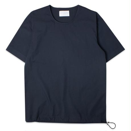 Kestin Hare  CADDY TEE   NAVY
