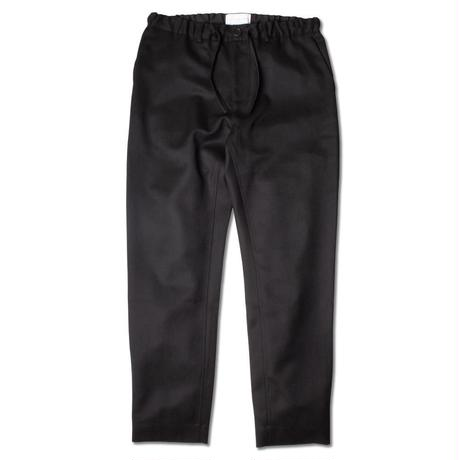 Kestin Hare  INVERNESS TROUSER  BLACK(WOOL)