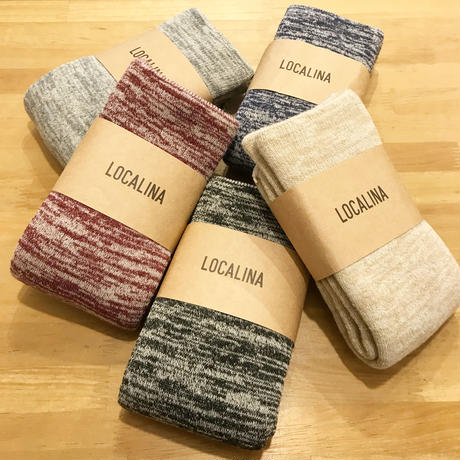 LOCALINA     TUBE SOX