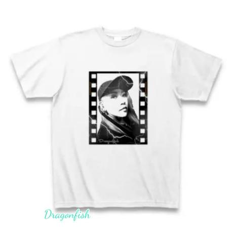 DragonfishのTシャツ