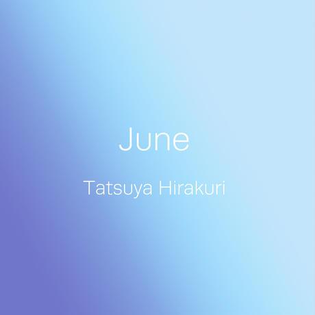June - Music Score