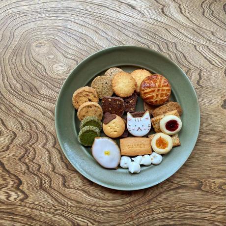 8/3-4日発送分 【NEW】スコーン、ラテベース&人気No.1クッキー缶のプレミアムギフトセット