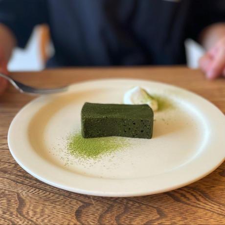 6/22-23日発送分 【限定】とろける八女抹茶ショコラテリーヌ