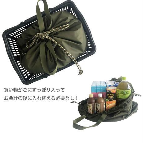 【日本製】Reusable eco bag〈リユーザブル エコバッグ〉
