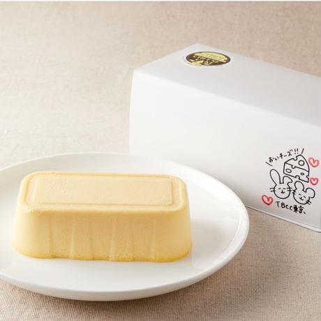 チーズテリーヌ(ホールサイズ)