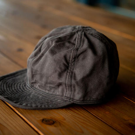 TCB40's CAP Charcoal Grey Duck