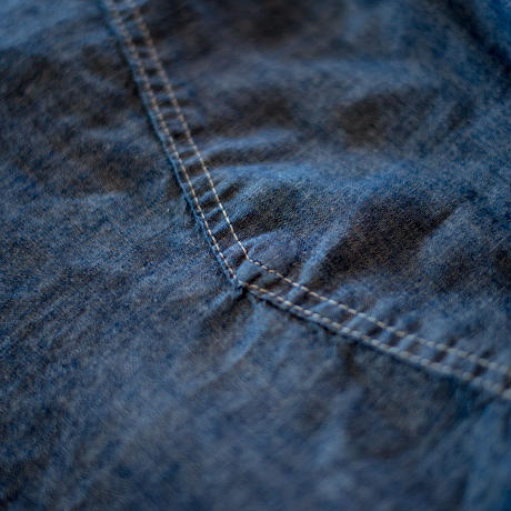 TCB RANCHMAN  Shirt  CHAMBRAY