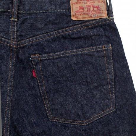 TCB jeans 50's