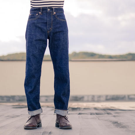 TCB Pre-shrunk jeans (type 505)