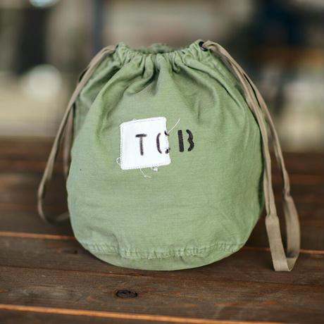 TCB Work Purse