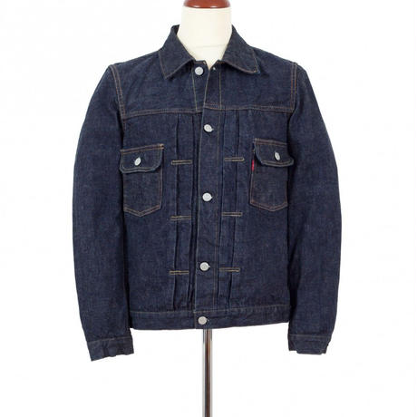 TCB 50'S JeanJaket / デニムJKT Type 2nd