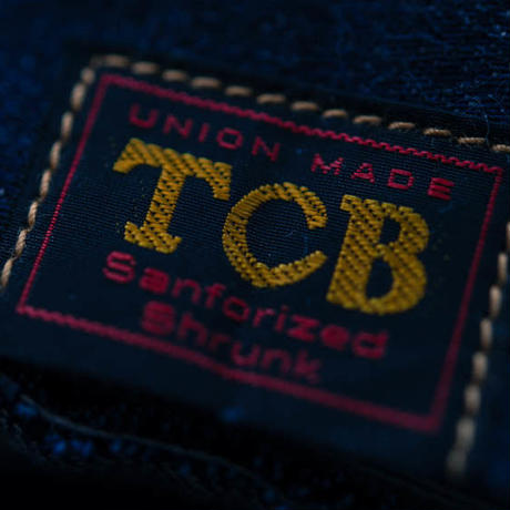 TCB CAT BOY JKT