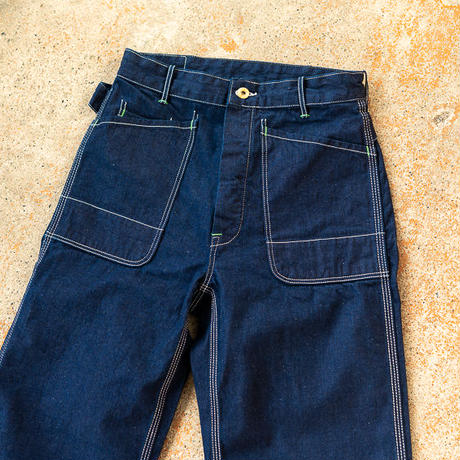 Tabby's Work Pants( TCB×Second Sunrise)