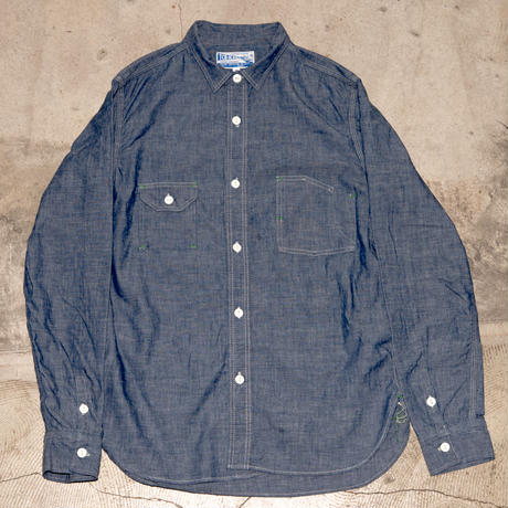 Catlight Shirts Chambray