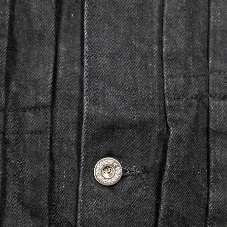 S40's Jacket Black&Black