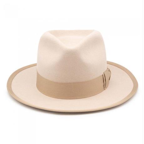 H.W.DOG/ Point Rabbit Fur Hat