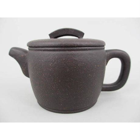 普洱茶専用壷(大瓦当)