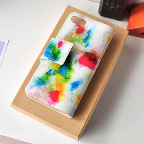 ★ MACROMAURO (マクロマウロ) / iPHONE CASE for 6(6S).7.8 (MULTI) ★