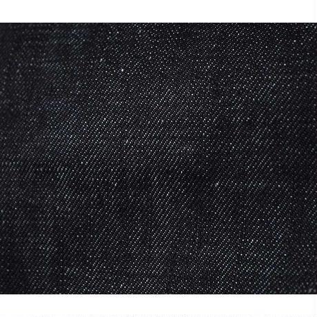 ☆  20AW / STUDIO NICHOLSON  /  PYAD SUEDE-HEAD SLACK SELVEDGE DENIM PANTS (INDIGO) ☆