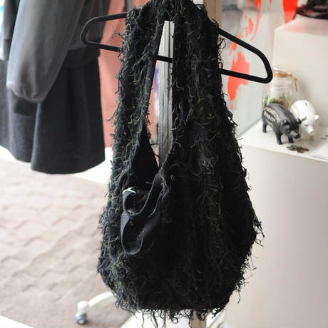 ★ DULCAMARA / RAG BAG (BLACK)